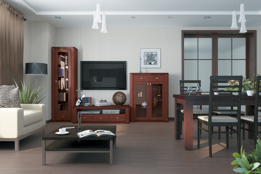 Комплект Мебели Для Гостиной В Москве